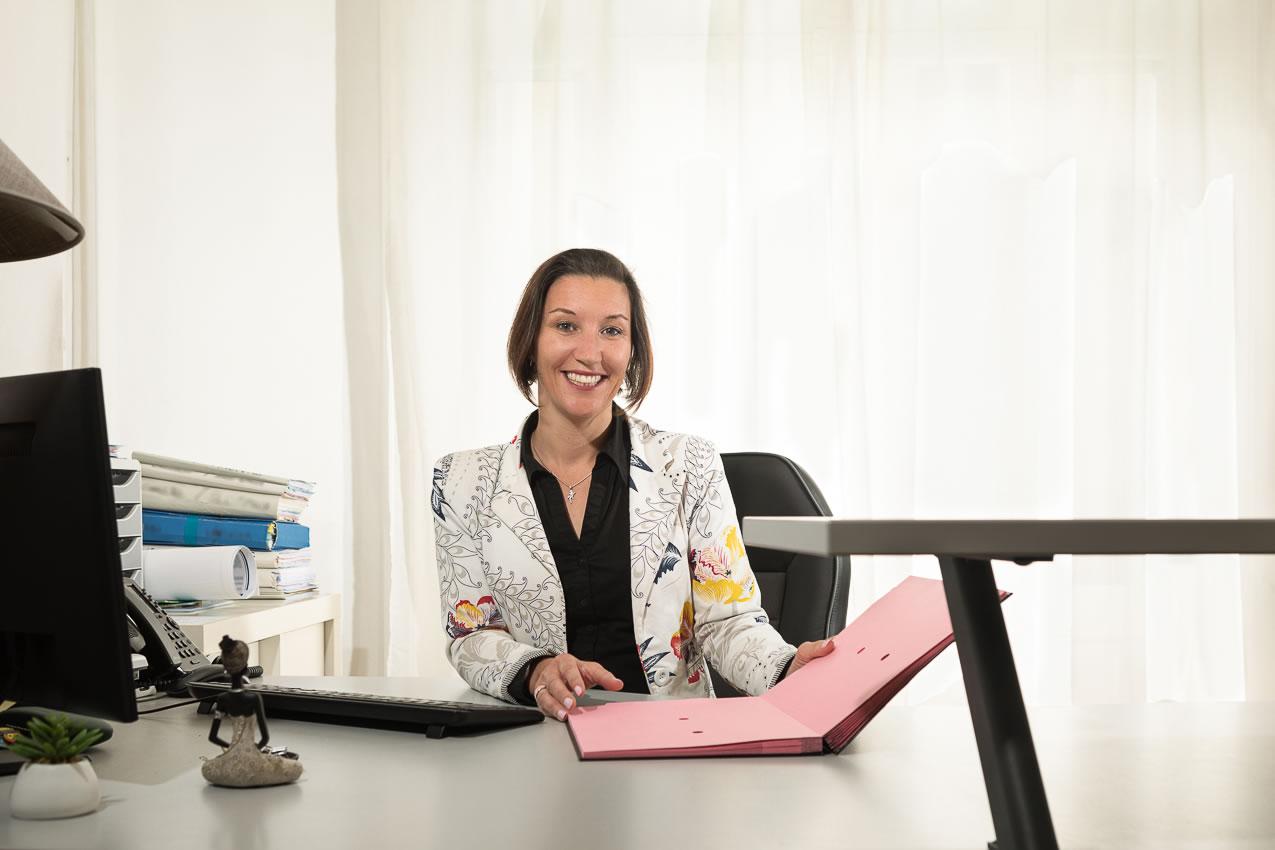 Céline DERSOIR assistante juridique