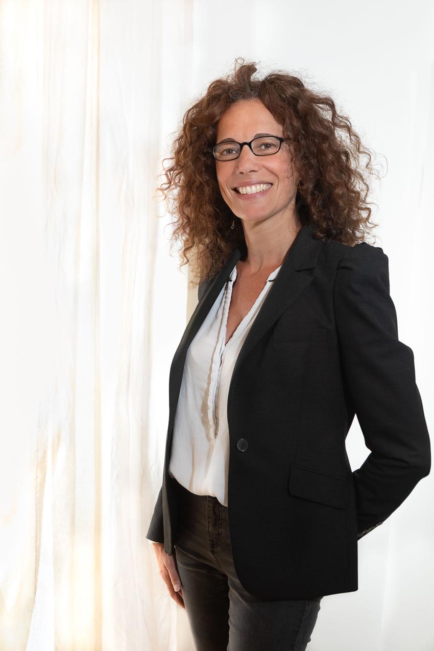Stéphanie LARCHÉ avocate à Vannes